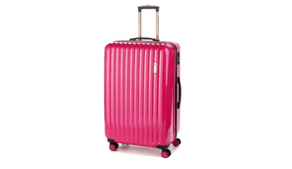 Чемодан Sumdex Чемодан SWR-725CP розовый