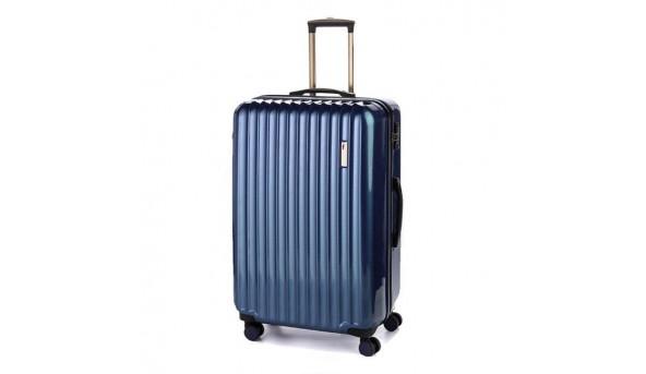 Чемодан Sumdex Чемодан SWR-725NB синий