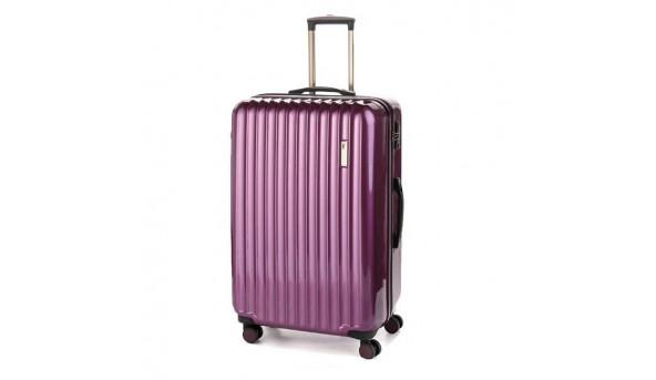 Чемодан Sumdex Чемодан SWR-725RP фиолетовый