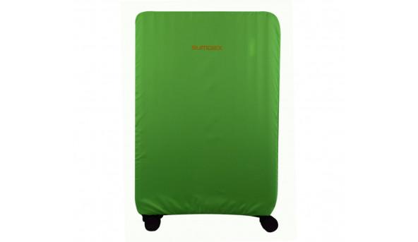 """Sumdex Чехол для чемодана """"XL"""" (большой салатовый)"""