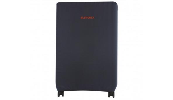 "Sumdex Чехол для чемодана ""M"" (маленький синий)"