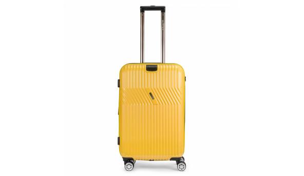 Чемодан Sumdex Чемодан SWRH-724 Y желтый
