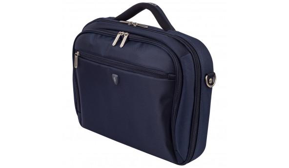 """Сумка для ноутбука Sumdex Сумка для ноутбука PON-341BU синяя 13.3"""""""