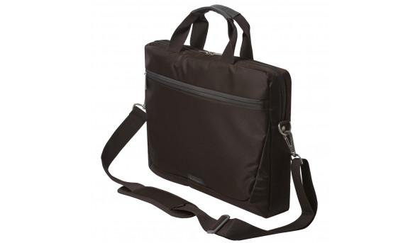 """Сумка для ноутбука Sumdex Сумка для ноутбука PON-111BR коричневая 15 - 16"""""""