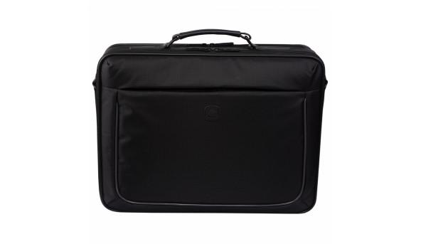"Сумка для ноутбука Continent Сумка для ноутбука CC-899 черная 17"""