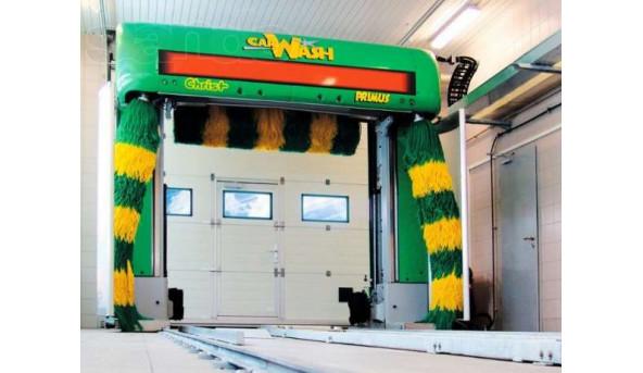 Промышленные гаражные ворота Alutech ProTrend 2000х2500 мм