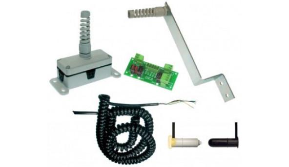 Комплект оптосенсоры с коммутационным набором AN - Motors A-box/OSE