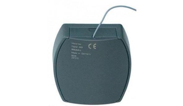 Приемник блока ДУ Marantec внешний, 1 канальный Digital 339.2 IP 20 (104958)