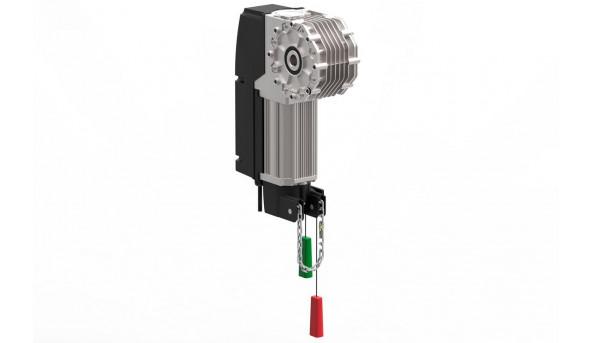 Комплект автоматики для промышленных ворот Alutech Targo TR-5024-230KIT