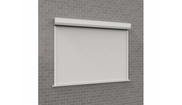 Роллеты на окна 1140 ᚷ 1145 мм