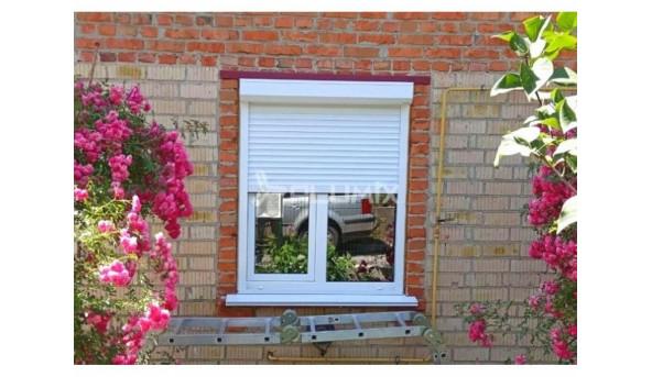 Роллеты на окна 1760 ᚷ 1550 мм