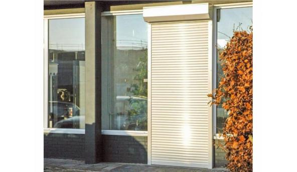 Роллеты на двери 1000 ᚷ 1600 мм