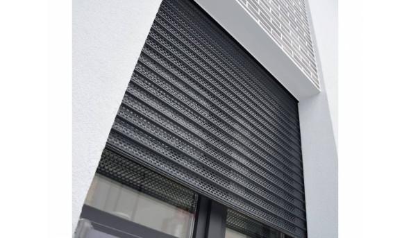 Роллетная решетка 1500 ᚷ 1000 мм