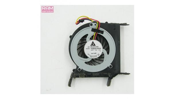 Вентилятор системи охолодження для ноутбука HP Compaq CQ61, G61, CQ70, CQ71, G71, KSB06105HA, Б/В, В хорошому стані, без пошкоджень