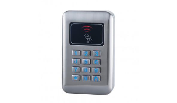 Кодова клавіатура PK-A702E (125 kHz)