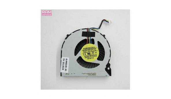 Вентилятор системи охолодження для ноутбука Sony PCG-71C11M 15,6″ 60.4MS03.001, Б/В, В хорошому стані, без пошкоджень