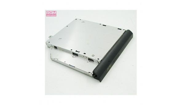 """CD/DVD привід SATA для ноутбука HP 635 15.6"""" 646126-001, Б/В, В хорошому стані, без пошкоджень"""