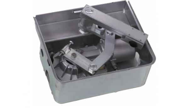 Автоматика для распашных ворот Roger Technology KIT R21/353 подземный maxi комплект