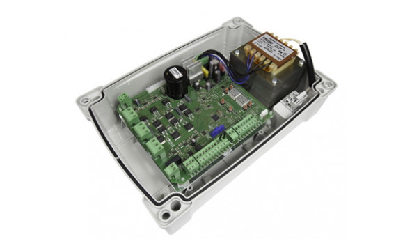 Блок управления Roger Technology EDGE1/BOX