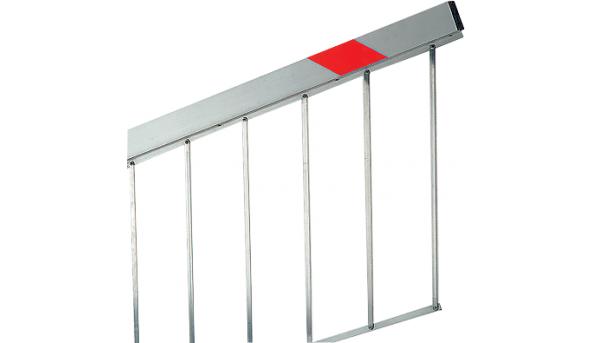 SB - Комплект защитной шторки для стрелы