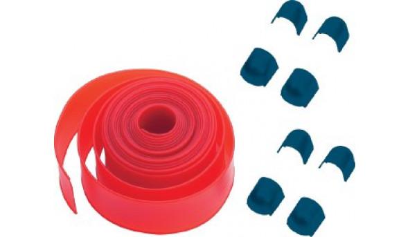 PCA 6 - Резиновые накладки для стрелы AQ6