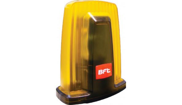 RADIUS LED BT R1 — сигнальная лампа со встроенной антенной, 24В