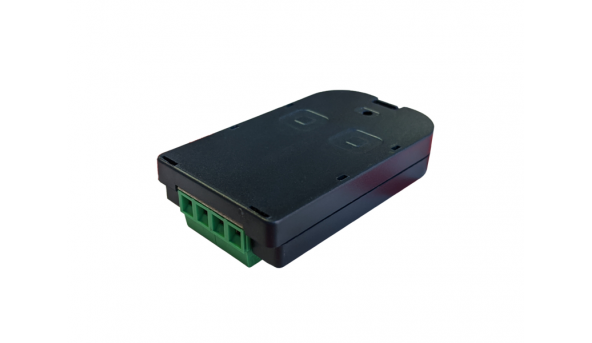 Двухканальный пульт BFT MIME TX с клемами для внешних устройств