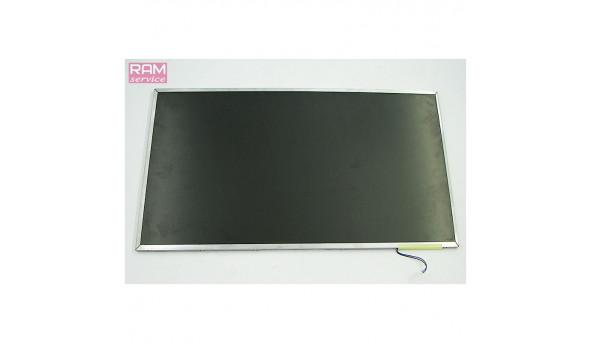 "Матриця для ноутбука, Samsung LTN184KT01, 18.4"", WXGA++, CCFL, 30 pin, Б/В, Робоча"