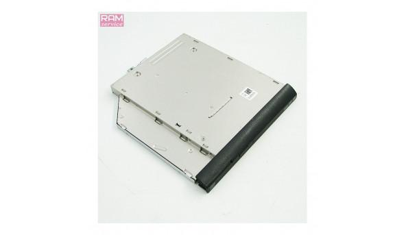 """CD/DVD привід SATA для ноутбука Medion Akoya E6239 15.6"""" SU-208FB/MDAH, Б/В, В хорошому стані, без пошкоджень"""