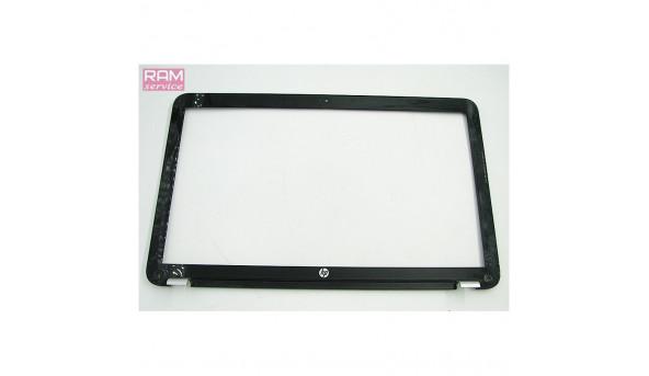 """Рамка матриці для ноутбука HP Pavilion 15-e011sr 15.6 """" EAR65002010-2, Б/В, В хорошому стані, без пошкоджень"""