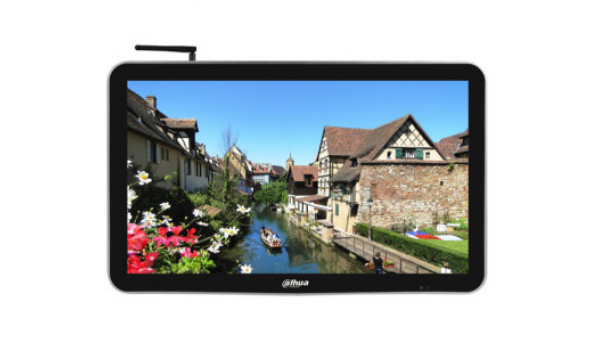 DHI-LDH22-SAI200 22-дюймовый настенный цифровой экран