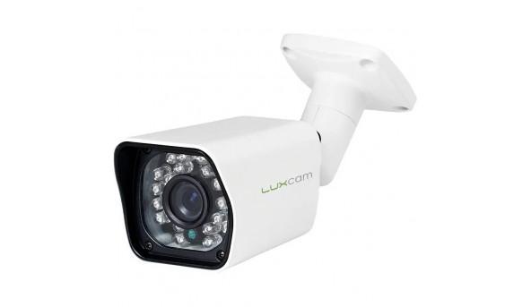 AHD видеокамера LuxCam MHD-LBA-A720
