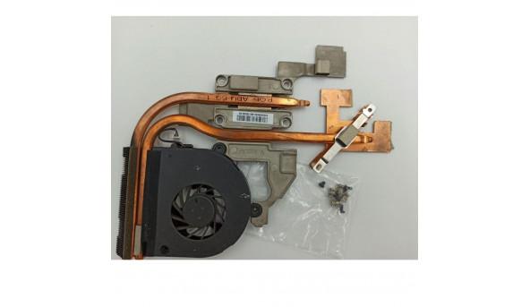 Система охолодження для ноутбука Acer Aspire 5552, 5551, 5552g, Emachines E640, E642, Packard Bell NEW95, PEW96, TK81, AT0C6005DR0, AT0C6005AX0, б/в, протестовані, робочі. Продається все разом 11110