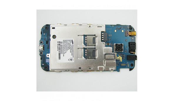 Материнська плата Samsung SM-J120H/DS, в гарному стані, оригінал з розборки. Робоча