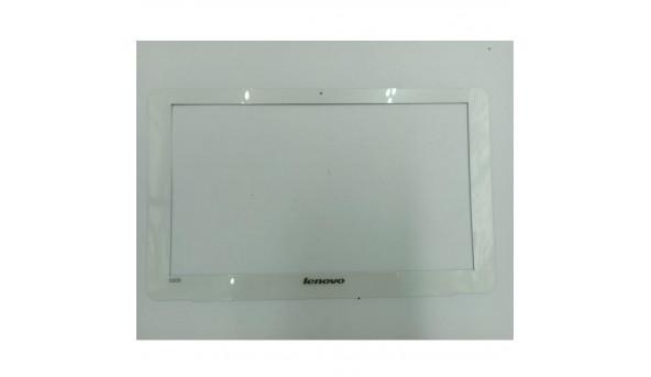 """Рамка матриці для ноутбука Lenovo Ideapad S206, 11.6"""", б/в. В хорошому стані, без пошкодженнь. 11130"""