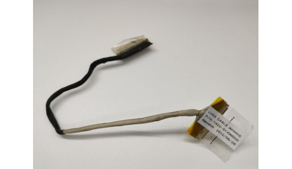 Шлейф матриці для ноутбука Lenovo Ideapad S206, 1422-014W000, б/в, у хорошому стані, без пошкоджень. 11135