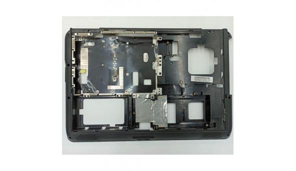 """Нижня частина корпуса для ноутбука Asus X5DIP, K50 series, 15.6"""", 13n0-eja0a11, 13gnvk1ap062-5, б/в. Має маленькі мікротріщинки на кріпленнях для динаміків 11149"""