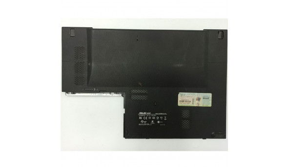 Сервісна кришка для ноутбука Asus X5DIP, K50 series, 13gnvk1ap051-4, 13n0-eja0911, 13GNVK10P052-4-1, б/в, в хорошому стані, без пошкодженнь.