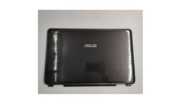 """Кришка матриці для ноутбука Asus X5DIP, 15.6"""", 13n0-eja0703, 13gnvk1ap010-f, б/в. Кріплення цілі, є мінімальні подряпинки"""