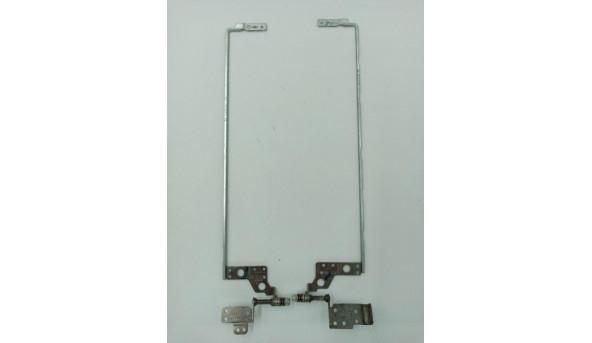 Петлі, завіси, для ноутбука Lenovo IdeaPad 310-15, 510-15, AM10T000120, AM10T000220, AM10T000110, AM10T000210, б/в, в хорошому стані, без пошкоджень.