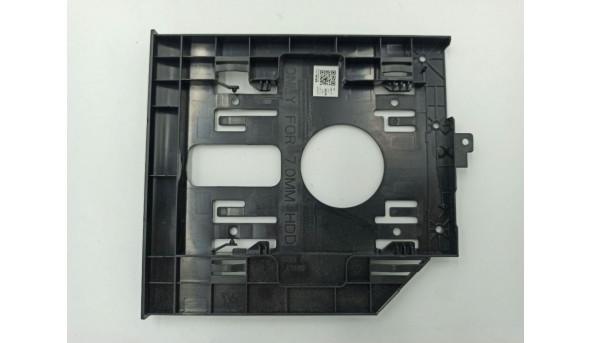 Заглушка CD/DVD привода, для ноутбука Lenovo Ideapad 310, 310-15ISK, fa10q000l00, б/в, в хорошому стані 11171