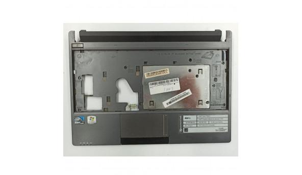 """Середня частина корпуса для ноутбука Packard Bell PAV80, 10.1"""", ap0fc000750, б/в. В хорошому стані, без пошкодженнь."""