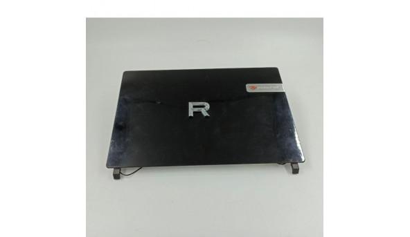 """Кришка матриці для ноутбука Packard Bell PAV80, 10.1"""", ap0fc000ca0, б/в. В хорошому стані, без пошкодженнь."""