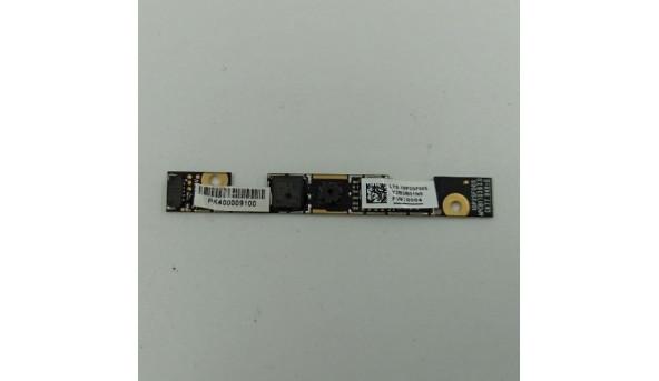 Веб-камера для ноутбука Packard Bell PAV80, pk400009100, 10p2sf005, б/в. В хорошому стані, без пошкодження.