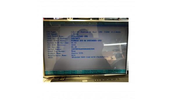 Матриця 15.4, B154EW02 V.7 б/в