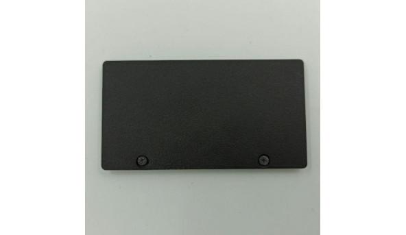 Сервісна кришка для ноутбука Packard Bell ZA3, б/в, в хорошому стані, без пошкодженнь. 11260