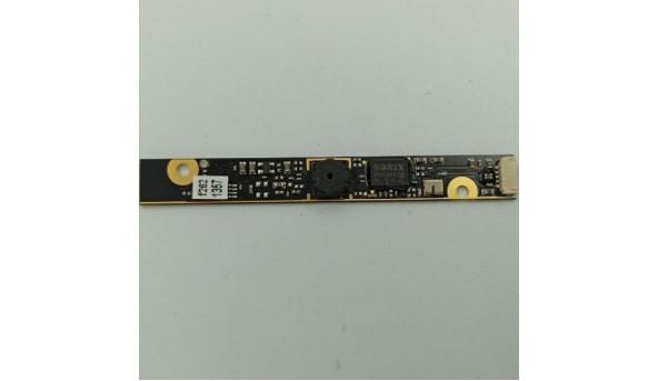 Веб-камера для ноутбука Packard Bell ZA3, cnf9011, б/в. В хорошому стані, без пошкодження.