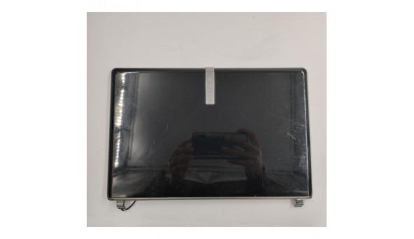 """Кришка матриці для ноутбука Packard Bell ZA3, 11.6"""", б/в. В хорошому стані, без пошкодженнь."""