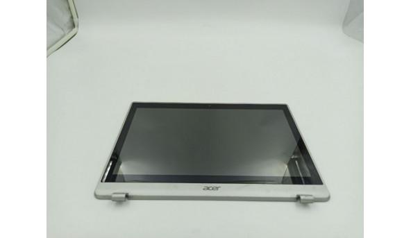 Матриця з рамкою B116XAN03 від Acer V5-122, б/в