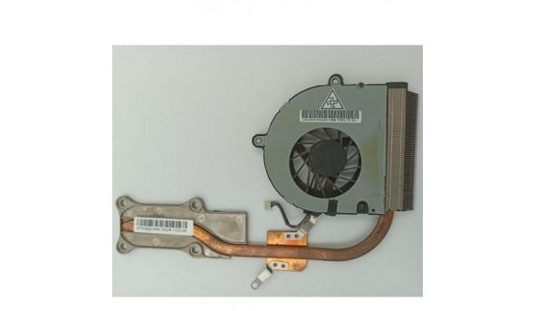Система охолодження для ноутбука Asus K53 mf60120v1-c040-g99 dc2800092s0 at0j00010a0 б/в, протестовані, робочі, Продається все разом